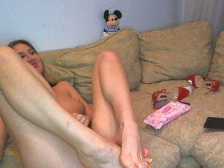 -A-start-a's Recorded Camshow