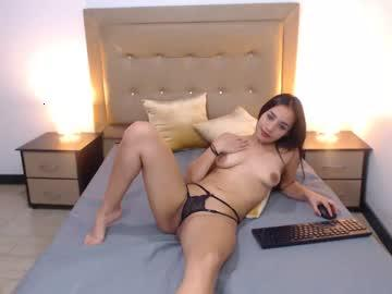 amelie_russell chaturbate