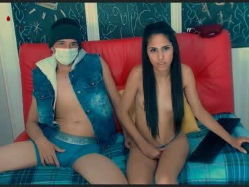 ariana_and_fred chaturbate