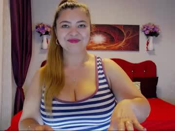 carinostarr's Recorded Camshow