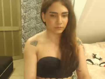 carlysweetsurpricets chaturbate