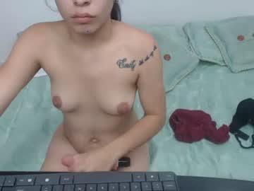 kloe_small chaturbate