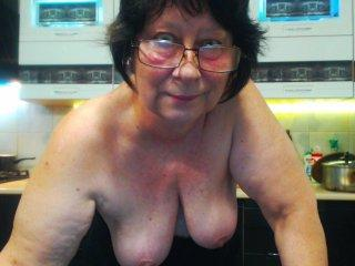 LadyMature56's Profile Picture