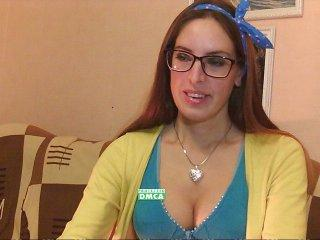 tsvetana's Recorded Camshow